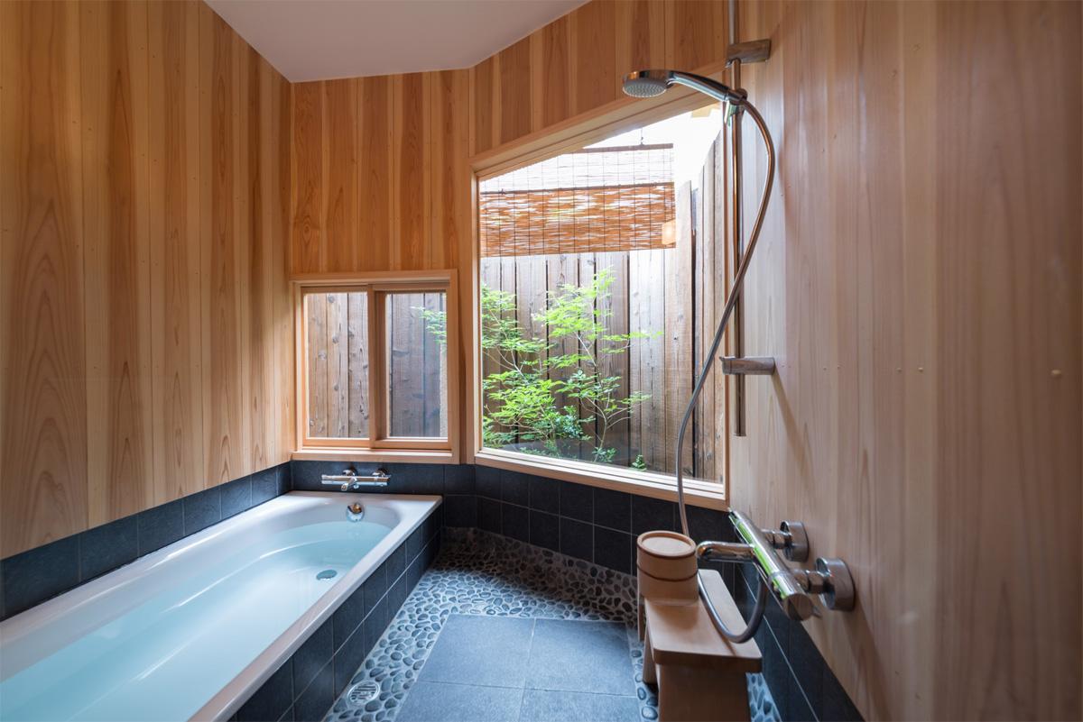 紅葉庵風呂